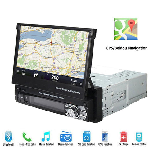 Car DVD Player 7