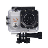 1080P Waterproof Active Sports Camera