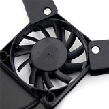 USB Cooler Fan/Stand For Laptops