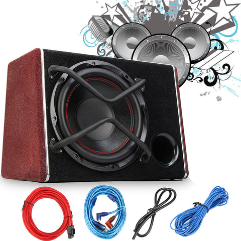 1200W Active Subwoofer