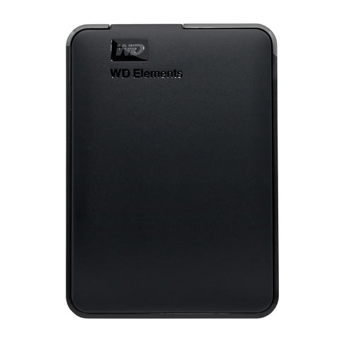 1TB/USB 3.0 External Hard Drive