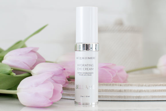 Hydrating Eye Cream by Bellame