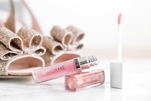 Moisturizing Lip Gloss by Bellame
