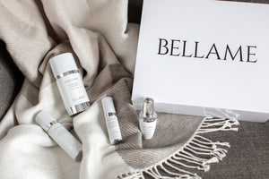 Acqua Lumiere Collection by Bellame