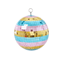 Disco Ball - assorted colours