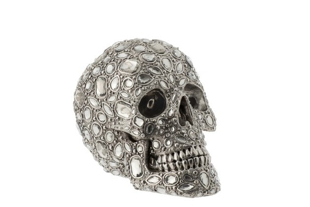 Skull Diamond Head