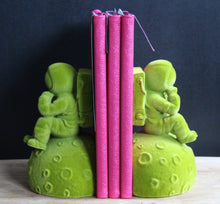 Pair of Astronaut Bookends