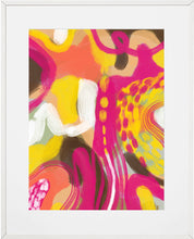 Luana Asiata  - A3 Giclee prints - Woodhouse Collection