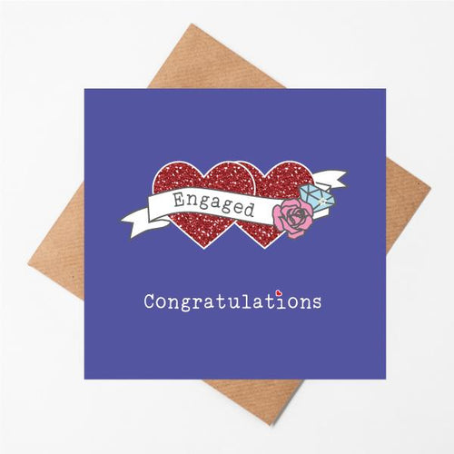 LPM Engaged Card