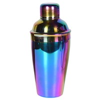 Iridescent Cocktail Shaker