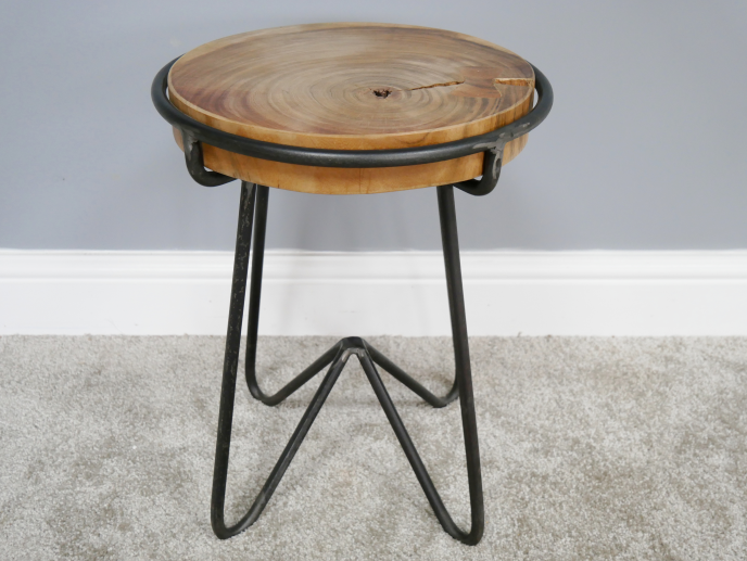 Side Table/Stool