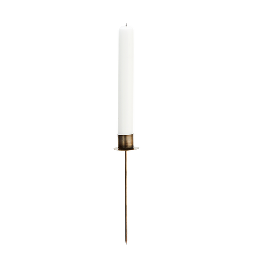 CANDLE HOLDER STICK