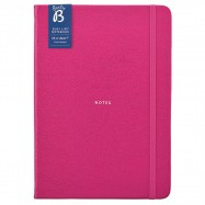 BusyB - Busy Life Notebook Pink