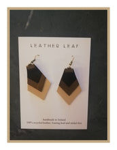 Leather Leaf - Oak
