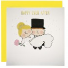 SOH Wedding Card - Happy Ever After
