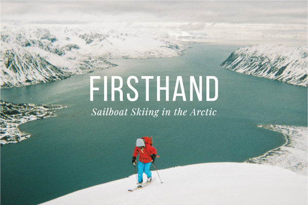 Firsthand: Project Latitude