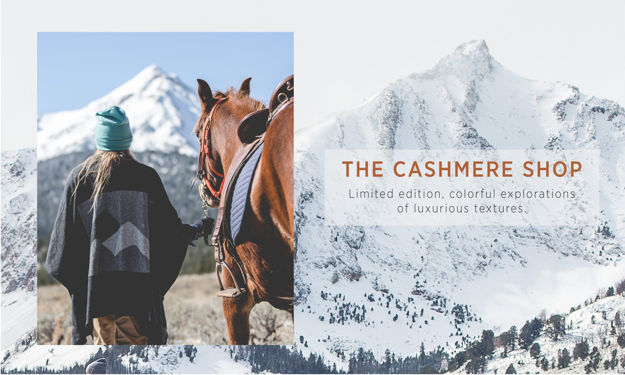 Shop the Skida Cashmere Collection