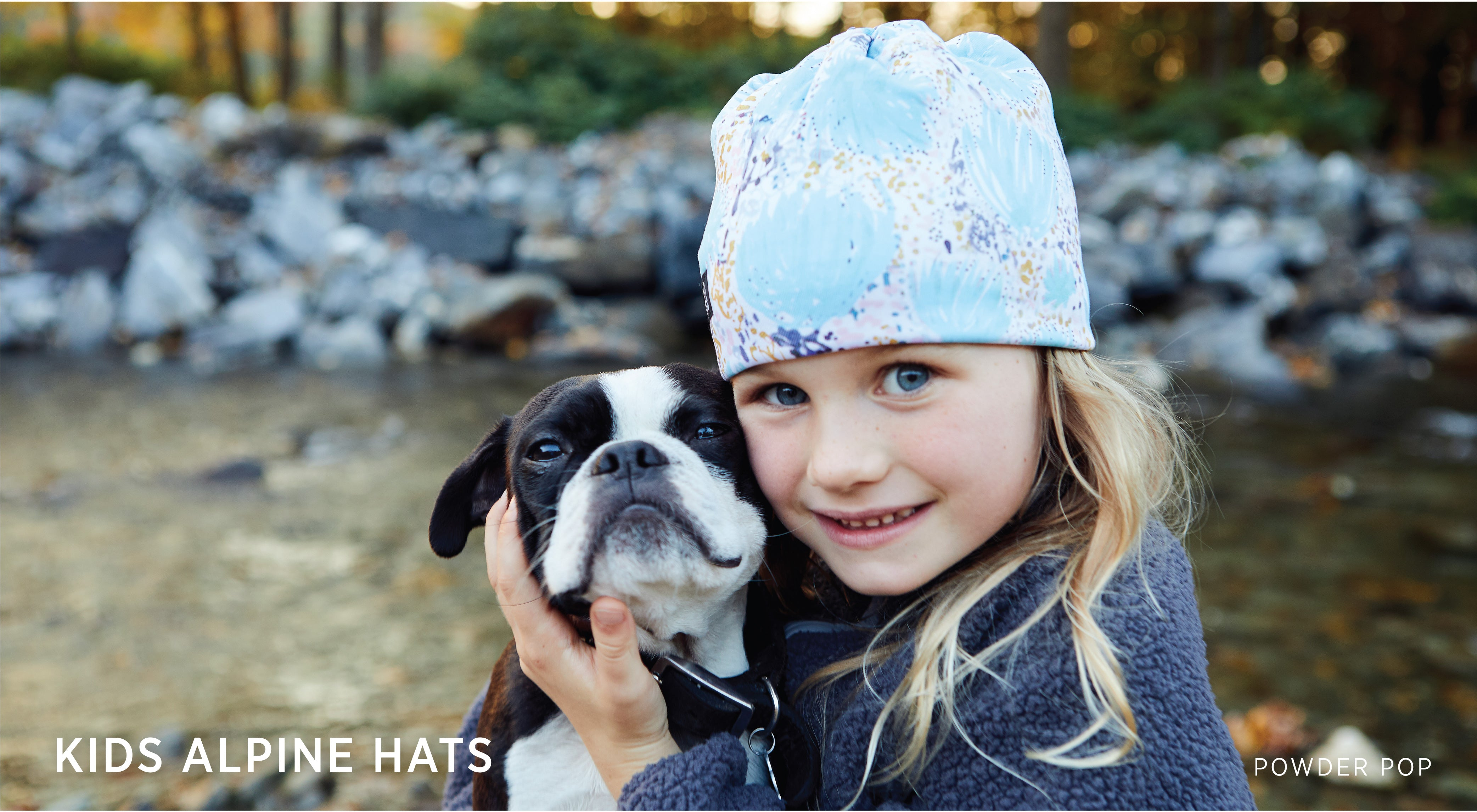 Shop Kids Alpine Hats!