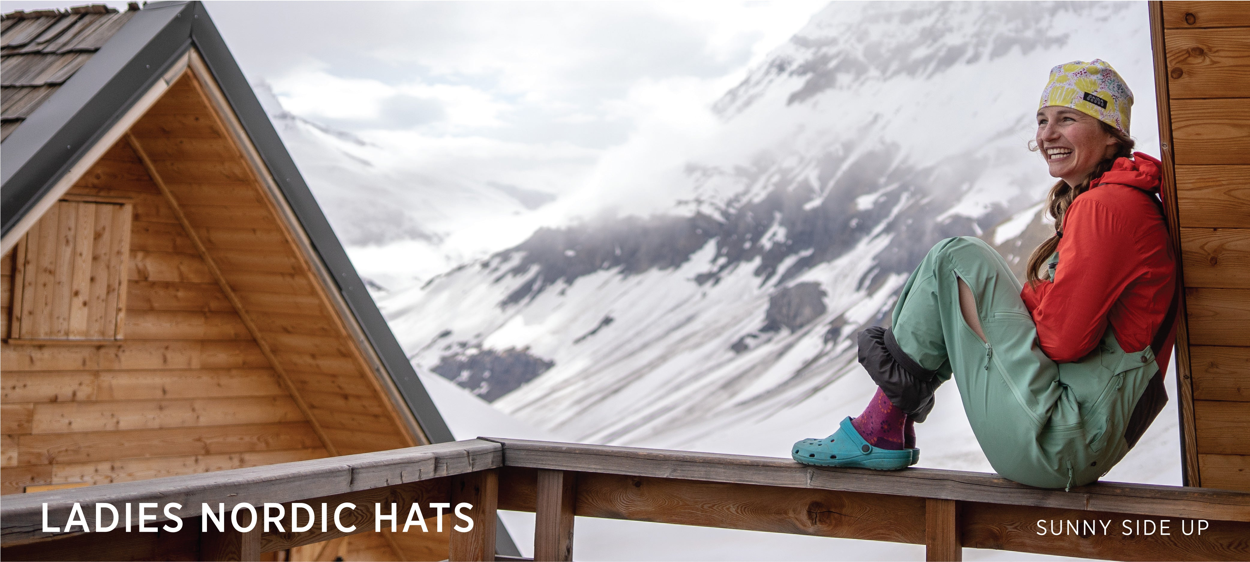 Shop Ladies Nordic Hats!