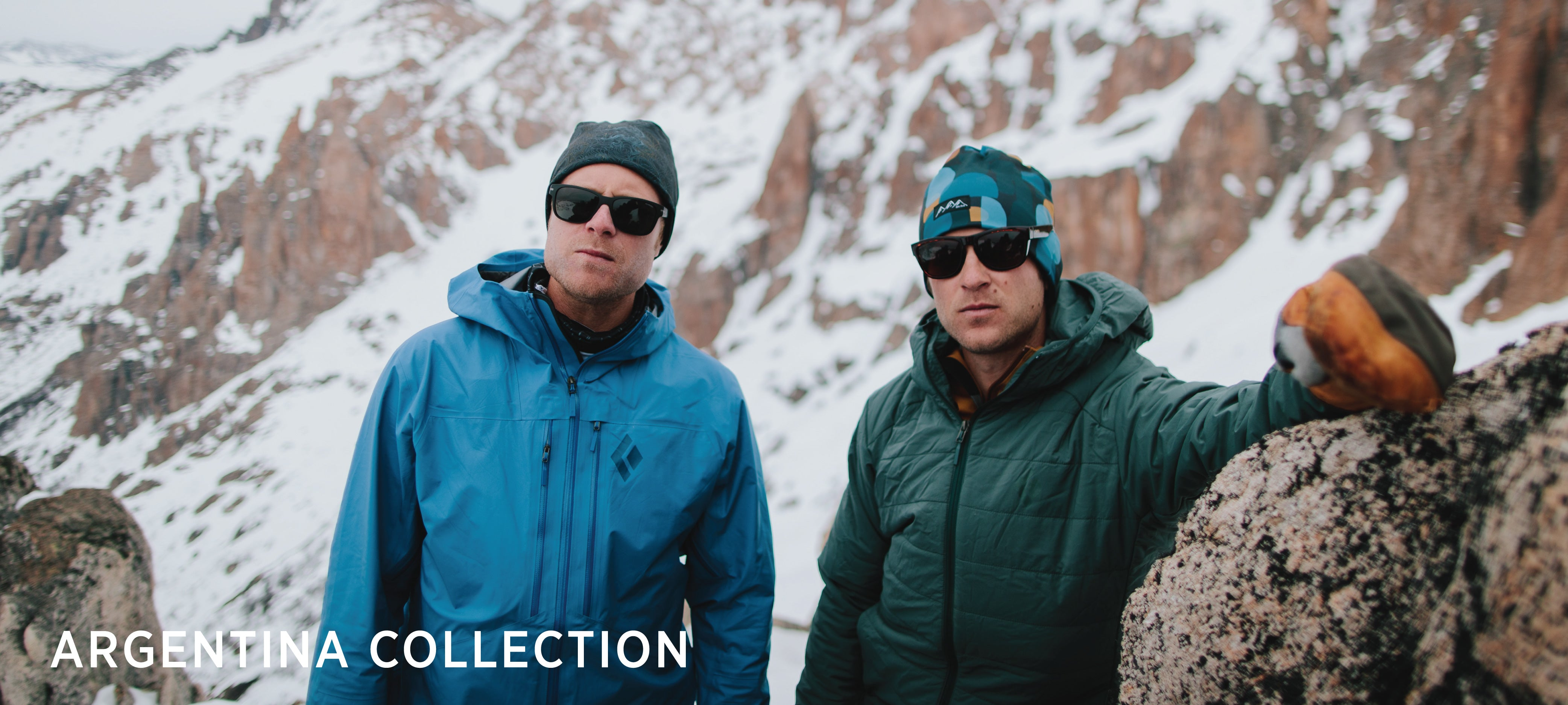 Shop the Mens Argentina Collection!