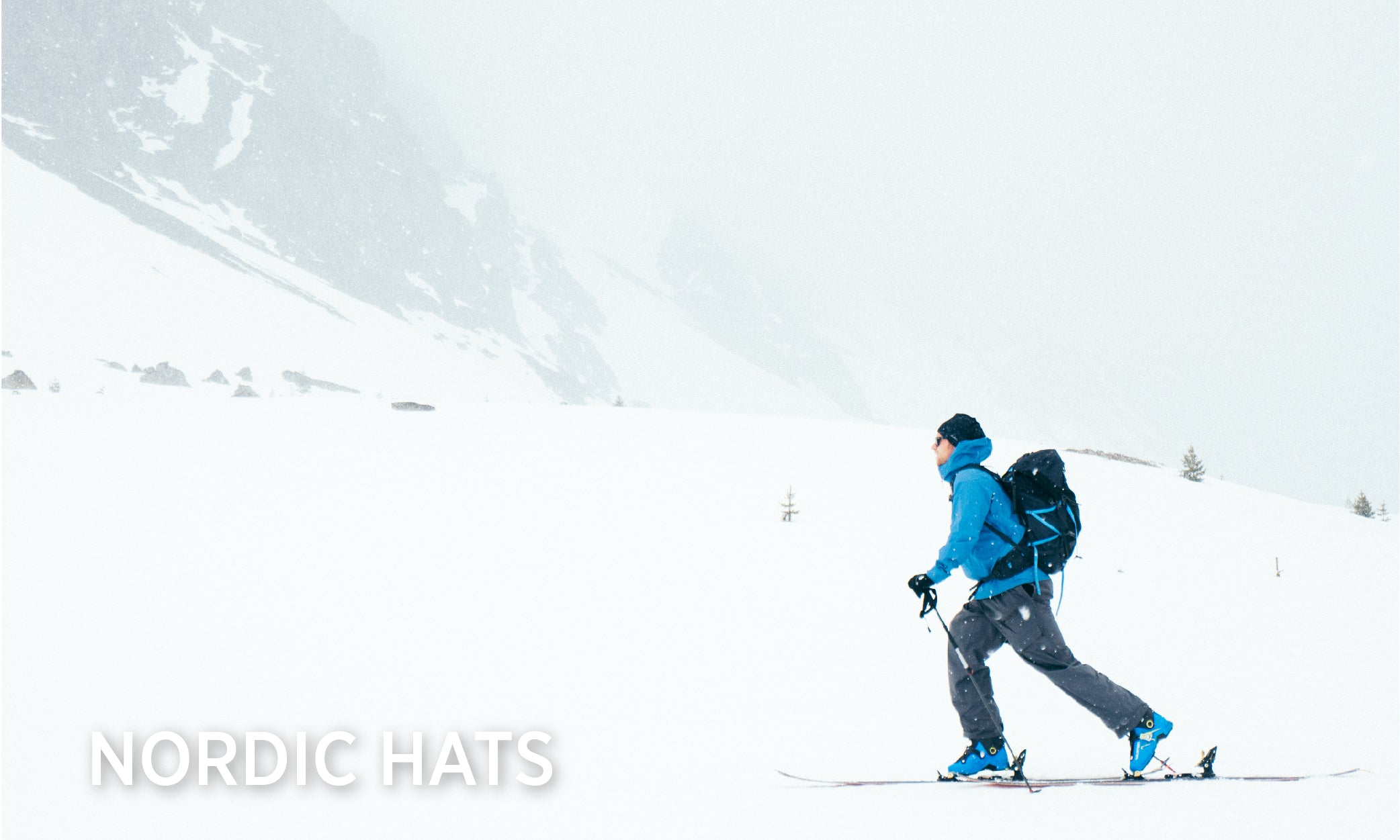 Shop All Skida Nordic Hats!
