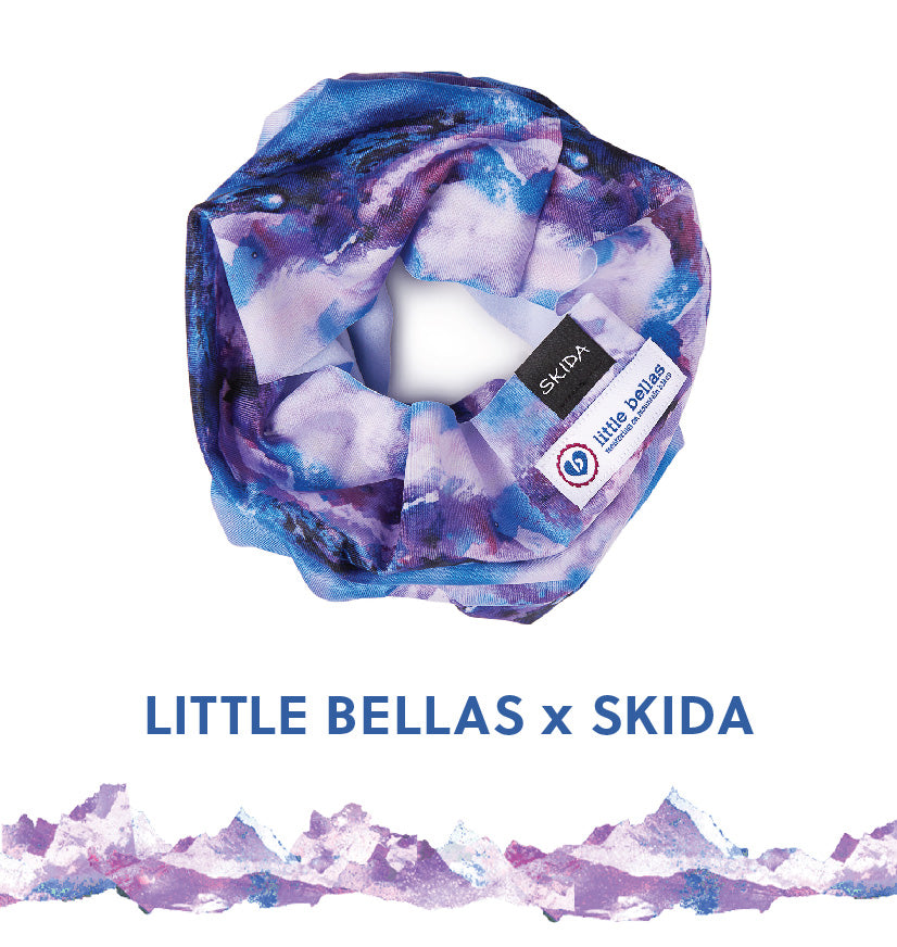 Introducing the Little Bellas x Skida Collaboration!