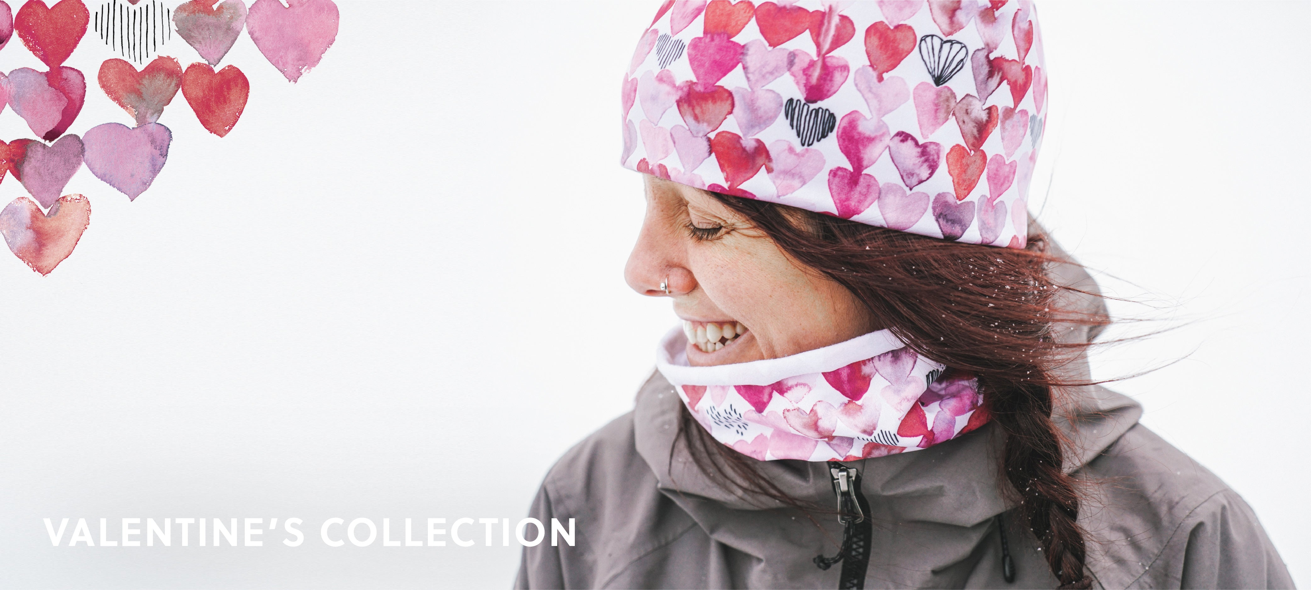 Skida | Shop the Valentine's Collection