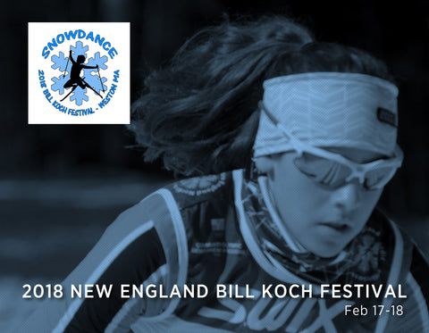 2018 New England Bill Koch Festival