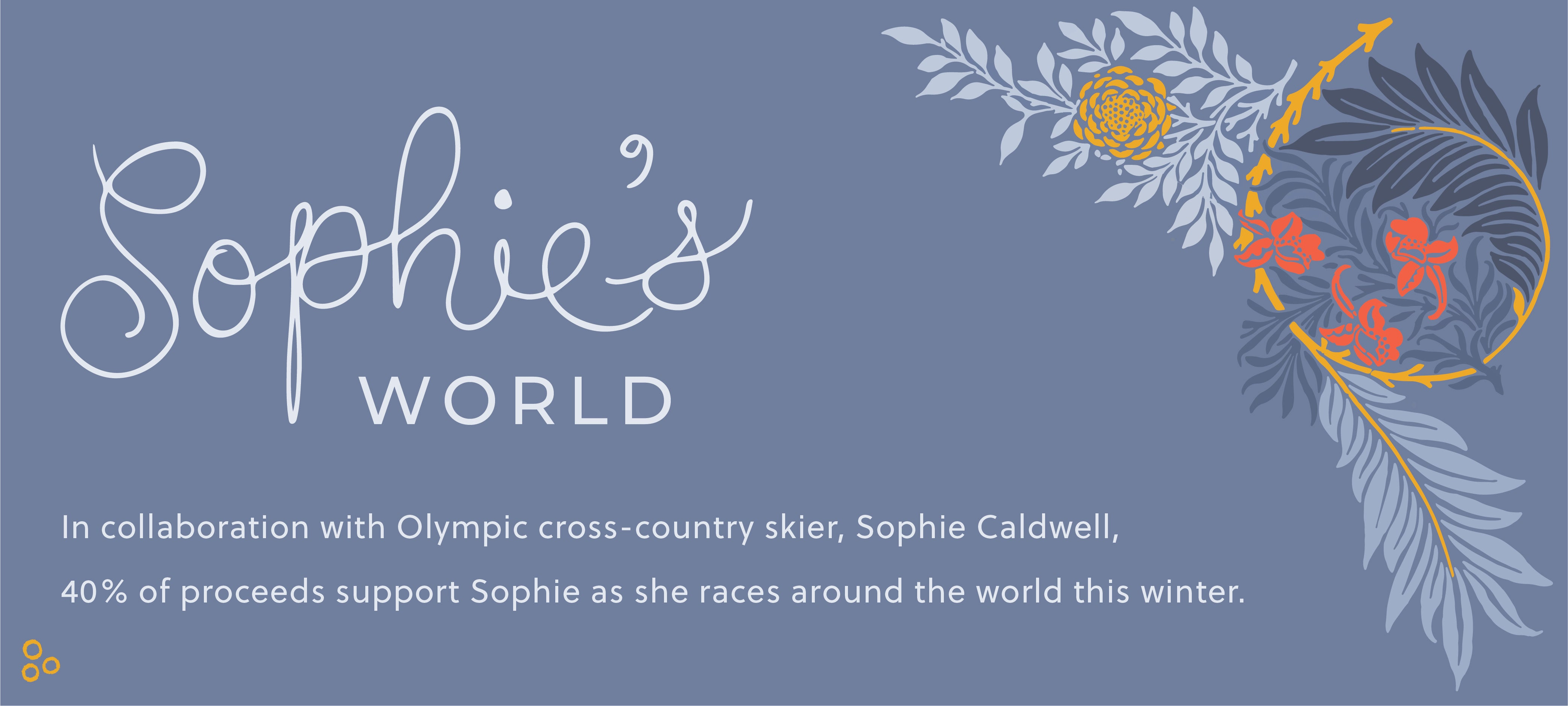 Shop the Sophie's World collection!