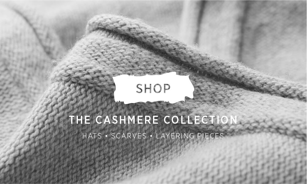 Shop the Cashmere Collection
