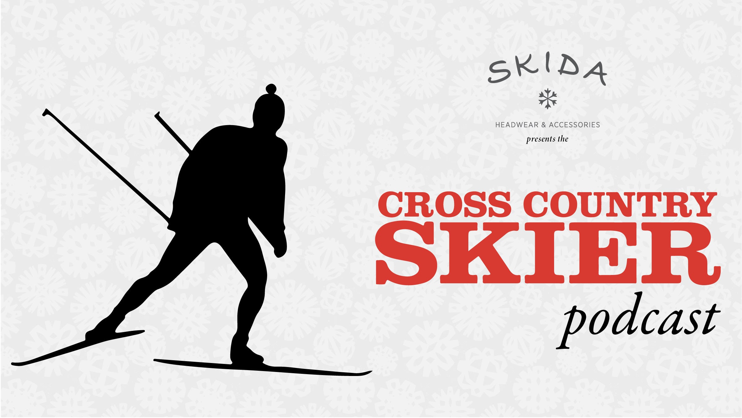 The Cross Country Skier Podcast