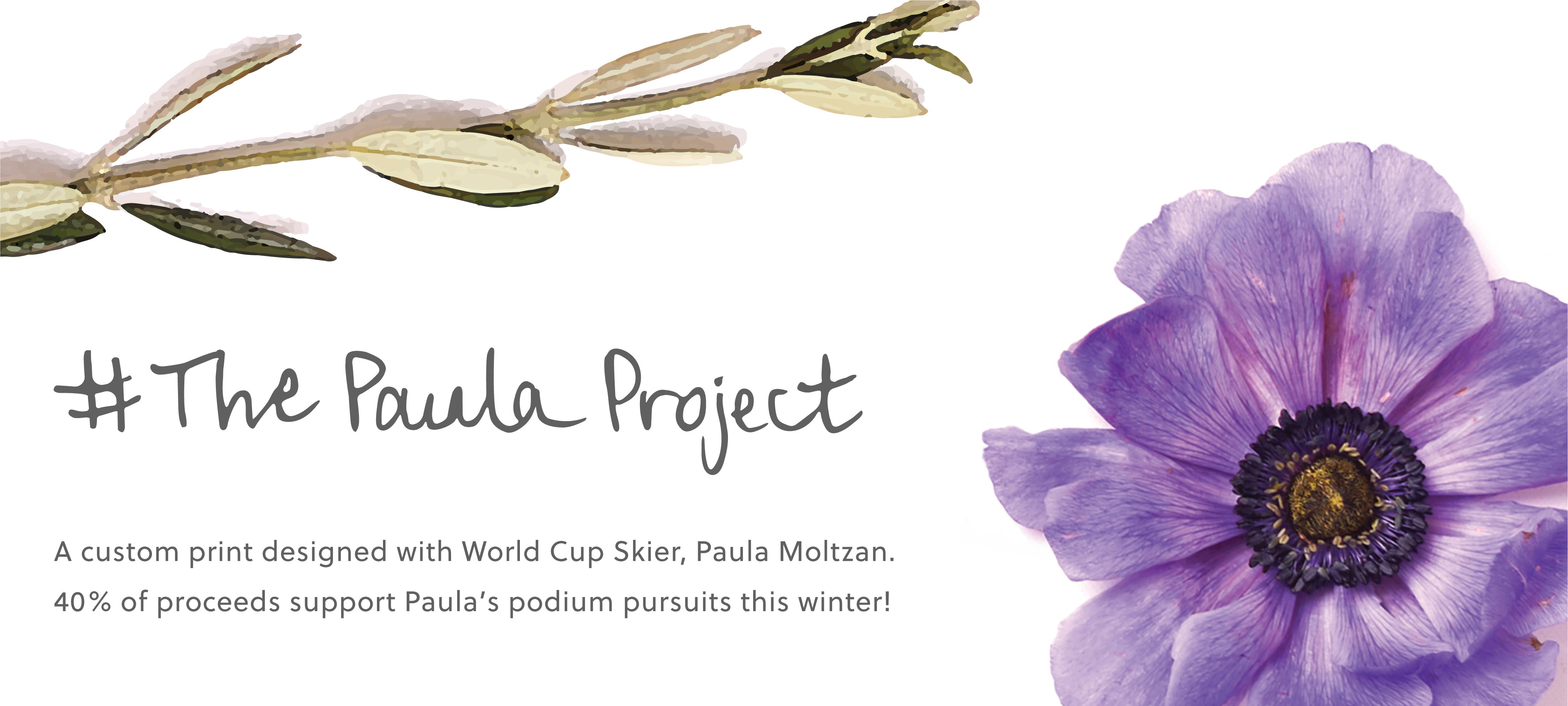Support Paul Moltzan's World Cup podium pursuits with #ThePaulaProject!