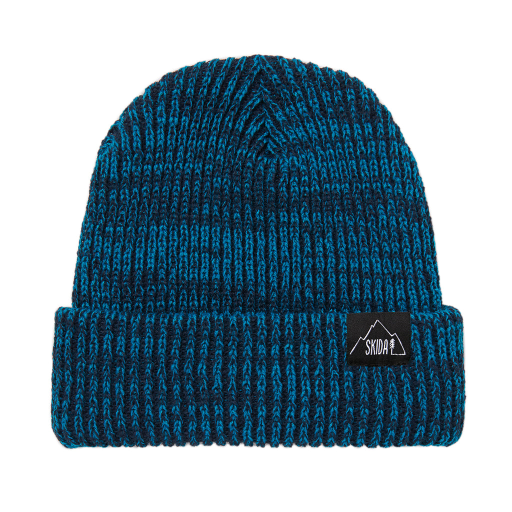 Azure | Lookout Beanie