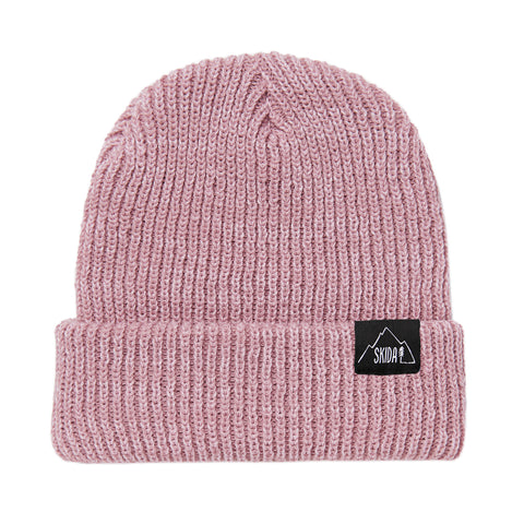 Rose Quartz | Lookout Beanie