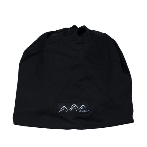 The Ridge Beanie | USA Knits