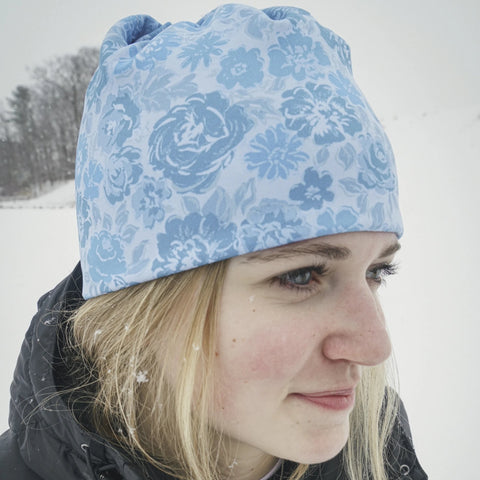 Meadow Blues | Alpine Hat