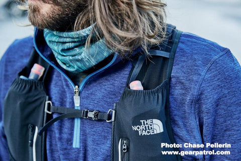 Downstream | Alpine Neckwarmer