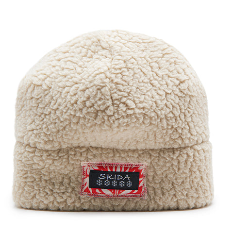 High Pile Fleece Hat