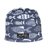 Fishy Fish | Nordic Hat