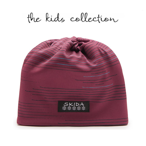 Corduroy | Alpine Hat | Kids