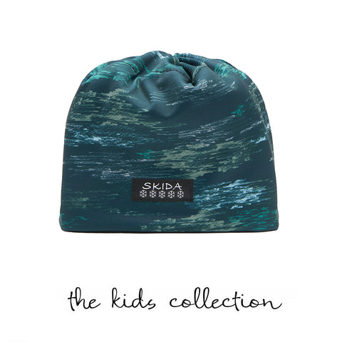 Coral Dash | Alpine Hat | Kids