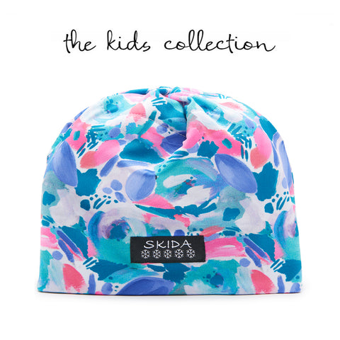 Bento Box | Alpine Hat | Kids