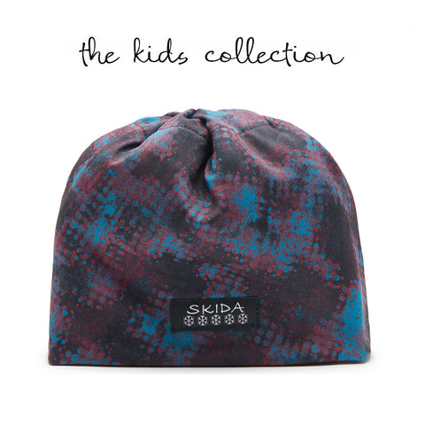 Fire Mist | Alpine Hat | Kids
