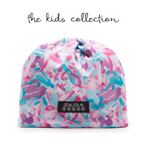 Funfetti | Alpine Hat | Kids