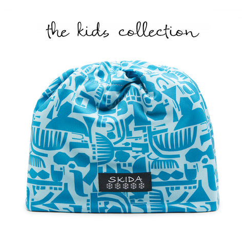 Dandy Lion | Alpine Hat | Kids