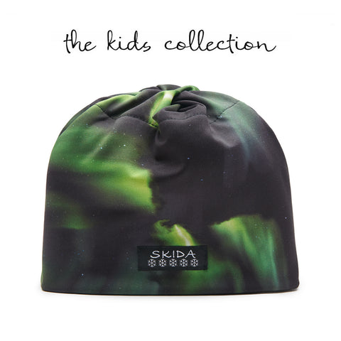 Northern Lights | Alpine Hat | Kids
