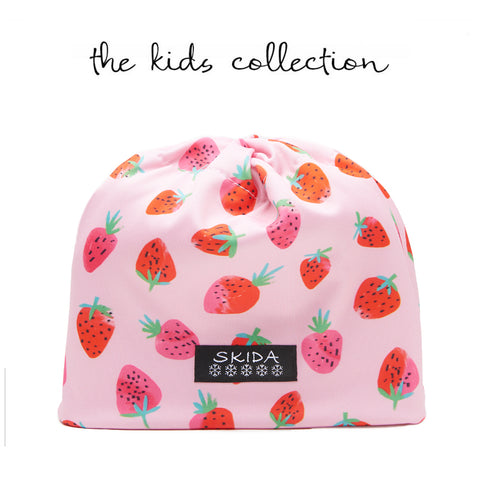 Strawberry Fields | Alpine Hat | Kids