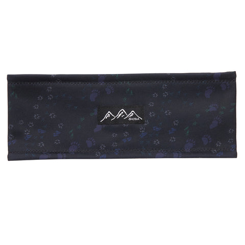 Nocturnal Tracks | Alpine Headband