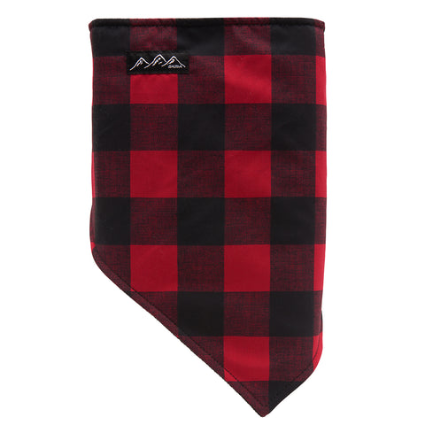 Lincoln Flannel | Bandana