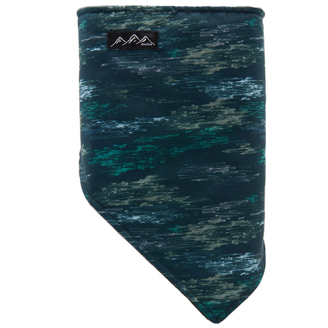 Camo Fish | Alpine Neckwarmer